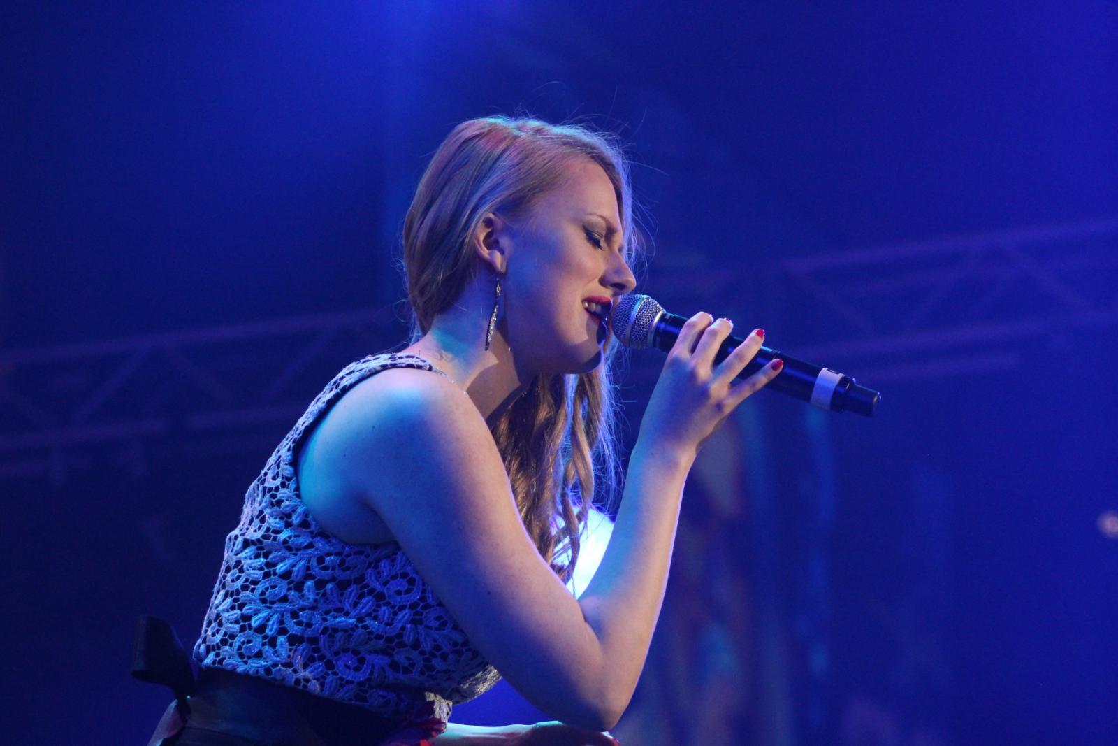 Ester Wiesnerová Quartet Four @ Hotel Azul