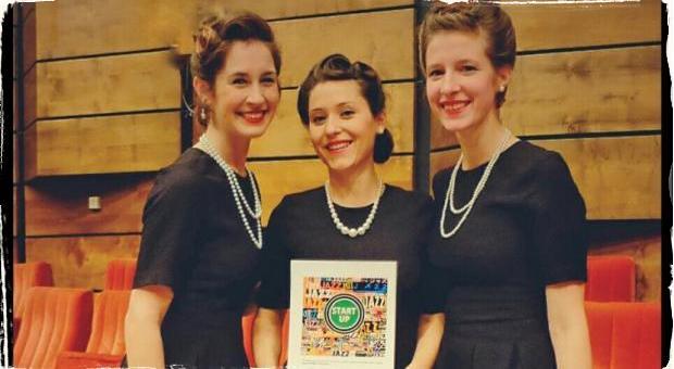 Ceny pre mladých jazzmenov sú rozdané, hlavnú cenu súťaže Jazz START UP získala kapela Paper Moon Trio