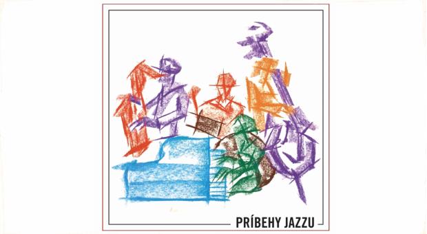 O jazze sa viac dozviete už aj z tepla vášho domova: Projekt Príbehy jazzu prichádza vo forme CD