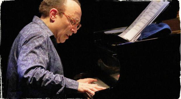 Michel Camilo, Wayne Marshall a Viedenský Symfonický Orchester: Hudba, ktorá pozdvihla dušu