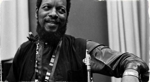 Jazzman týždňa: Ornette Coleman
