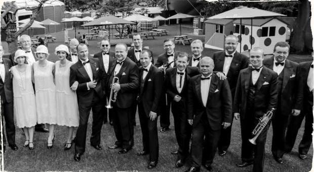 Bratislava Hot Serenaders oslávia 25. výročie šnúrou v Rusku i Pobaltských štátoch