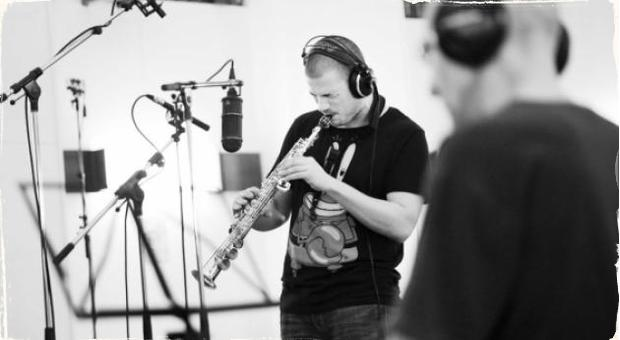 Video: Nikolaj Nikitin zo štúdia