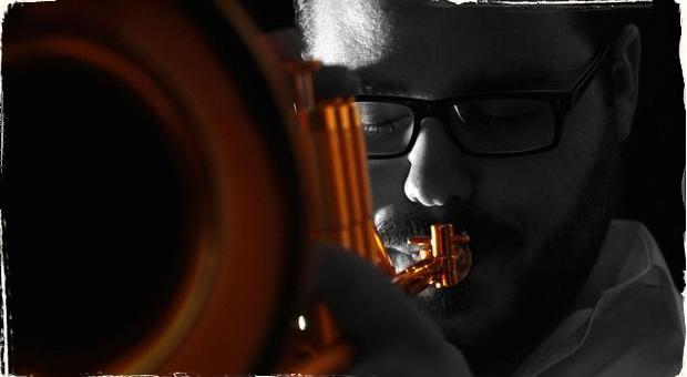Lukáš Oravec: Určite by som netvrdil, že jazz je tu doma.