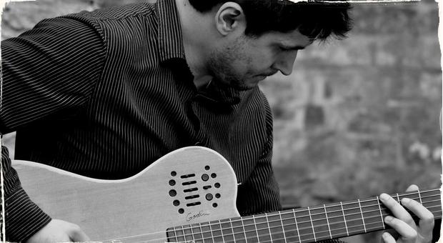 Pavol Bereza: Výber zostavy na CD bol intuitívny