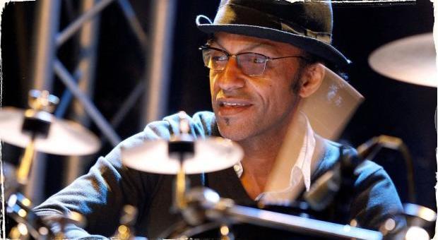 Jazzman týždňa: Manu Katché