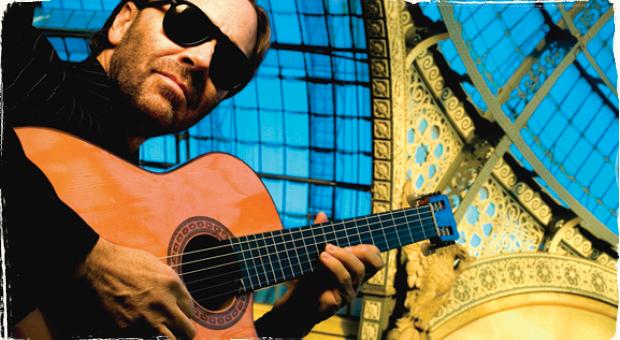 Gitarový mág opäť na Slovensku: Al Di Meola vystúpi v dvoch slovenských mestách