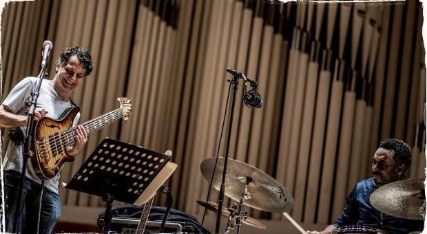 Reportáž: John Patitucci Electric Guitar Quartet v Bratislave
