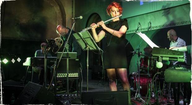 Sisa Michalidesová krstila: Album Chloe oživil mystické legendy