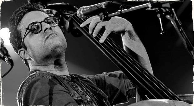 Adam Ben Ezra vydáva nový album Pin Drop