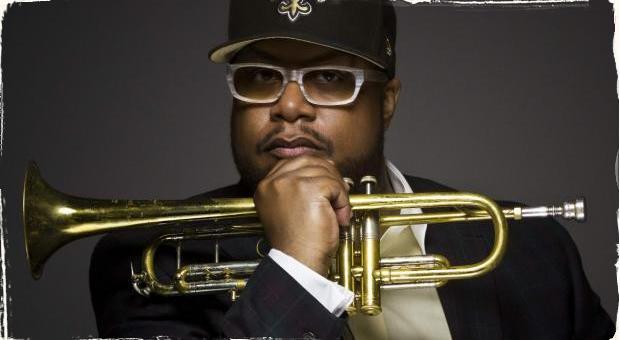 Jazzman týždňa: Nicholas Payton