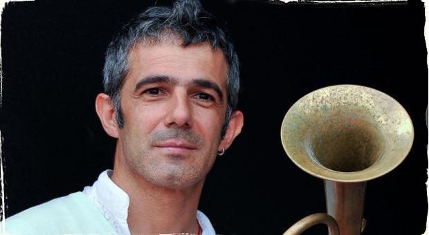 Sútať o 2x2 vstupenky na koncert Paolo Fresu a Bebo Ferra