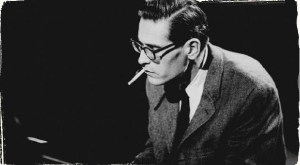 Jazzman týždňa: Bill Evans