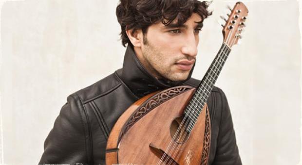 Barok, fenomenálny mandolinista i jazz: Festival Konvergencie 2017
