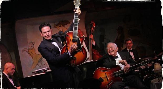 Top päť: Najvtipnejší súčasní jazzmeni
