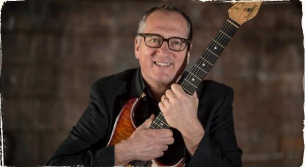 Opustil nás gitarista, skladateľ a producent Chuck Loeb