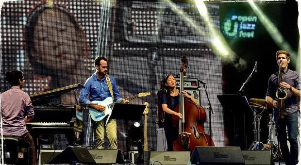 Reportáž: Open Jazz Fest 2017 (časť druhá - sobota)