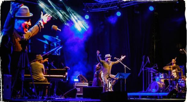 Trnavský Jazzyk v znamení jazzu, funku, gospelu a world music