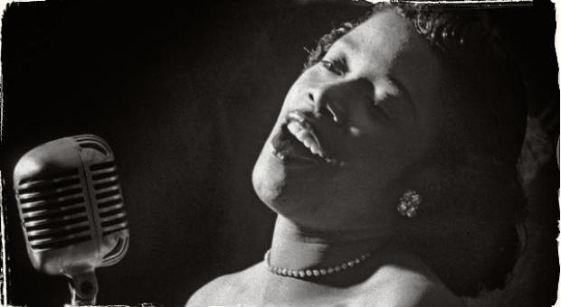 Na trh sa dostala nová biografia o Sarah Vaughan: Queen of Bebop predstavuje kráľovnú bebopu