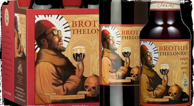 Syn Theloniousa Monka sa súdi s kalifornským pivovarom: Jeho meno používajú na množstve svojich výrobkov