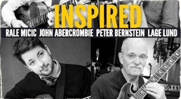 CD Inspired: Dokonalá symbióza, harmónia a spoločný pohľad na krásu