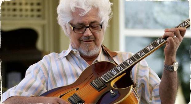 Jazzman týždňa: Larry Coryell