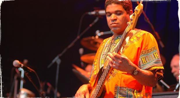 Jazzman týždňa: Oteil Burbridge