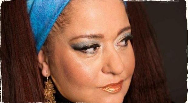 Brigita Szelidová vydáva album Duety: O produkciu sa postaral Ľuboš Šrámek