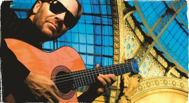 Al Di Meola v Košiciach už zajtra: Predstaví svoje najnovšie skladby