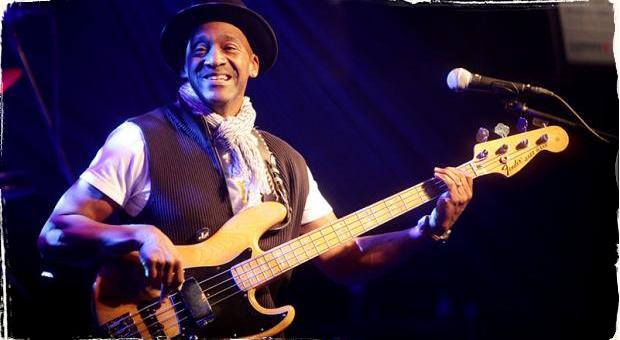 Marcus Miller opäť v Bratislave: Majster basgitary ponúkol prierez svojou tvorbou