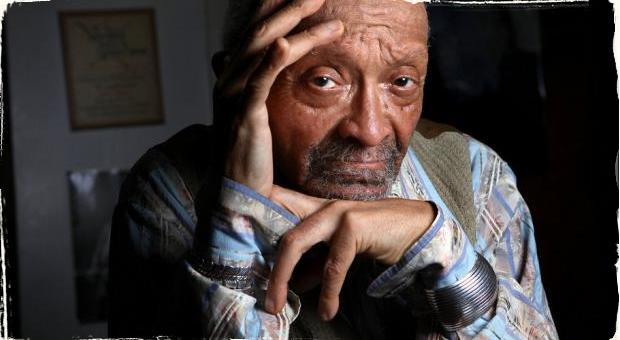Jazzman týždňa: Cecil Taylor
