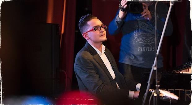 Jazz START UP 2017: Víťazom Hlavnej ceny sa stalo trio Alana Bartuša