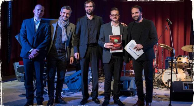 Finálový večer Jazz START UP 2017: Tri mladé kapely, tri zaujímavé pohľady na jazz