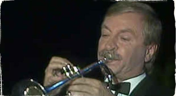 Vo veku 77 rokov nás navždy opustil jazzový trubkár Juraj Lehotský