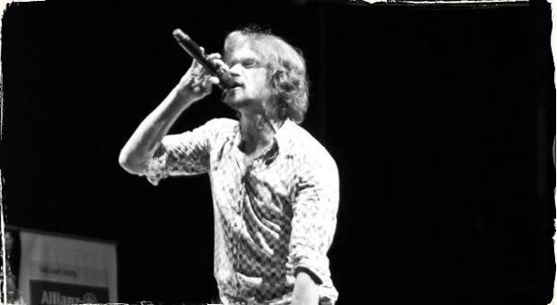 Záverečný koncert roka 2017: V Divadle Aréna vystúpil Dan Bárta s triom Roberta Balzara