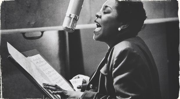 Jazzman týždňa: Dinah Washington
