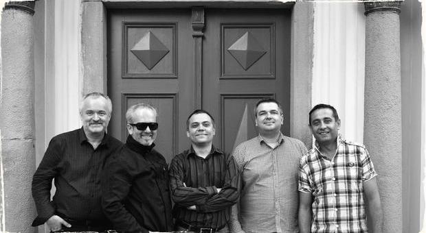 Bashavel vydáva debutové CD: Pokrstí ho na banskobystrickom koncerte
