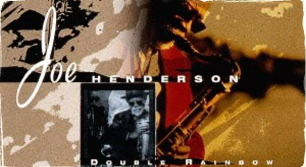 CD Double Rainbow: Joe Henderson zložil fantastickú poctu Jobimovi