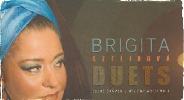 Recenzia CD: Speváčka Brigita Szelidová a jej duetá