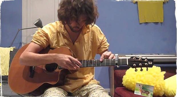 Publio Delgado je zjav internetu: Premieňa virálne videá na jazzové aranžmány