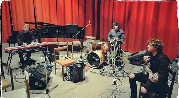 Trnavské zoskupenie Impaco Trio chystá debut: Podporte jeho vydanie!