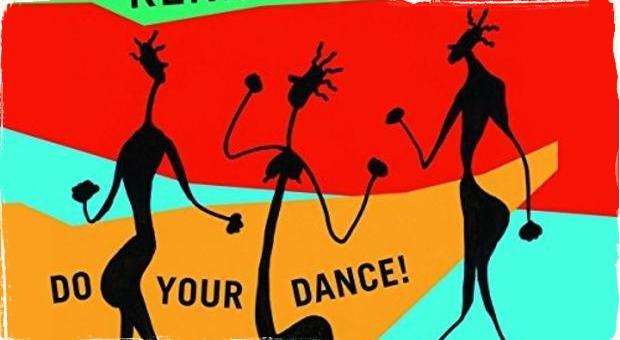 Recenzia CD: Kenny Garrett - Do Your Dance!