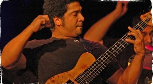 Jazzman týždňa: Matthew Garrison