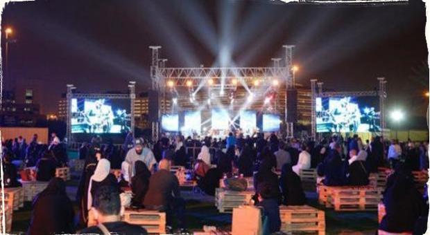 V Saudskej Arábii prvýkrát zaznel jazz na festivale: Rijád privítal tisíce jazzových fanúšikov