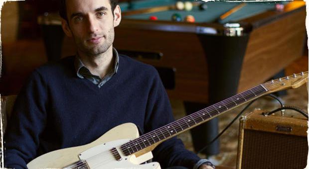 Jeden z najväčších jazzových talentov: Na novom albume sa vracia k svojim rockovým a bluegrassovým koreňom