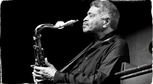 Jazzman týždňa: George Coleman