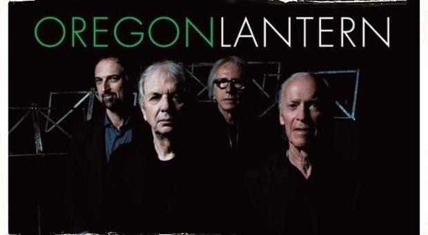 Recenzia CD: Oregon - Lantern
