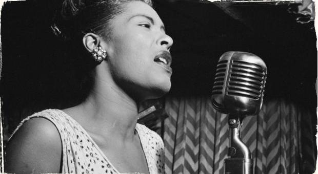 Jazzman týždňa: Billie Holiday