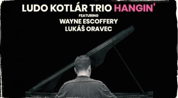 Recenzia CD: Ludo Kotlár Trio - Hangin´