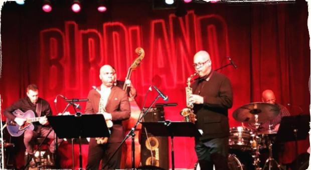 Top 5: Slávne jazzové kluby